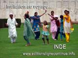 Voir une vidéo du voyage ayant inspiré le roman 'Les Demoiselles des Nuages'
