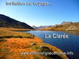 Voir une vidéo du voyage ayant inspiré le roman 'Le Lac du Serpent'
